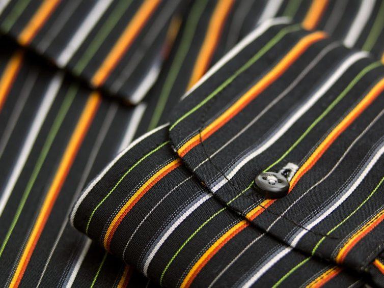 Przemysł włókienniczy i odzieżowy